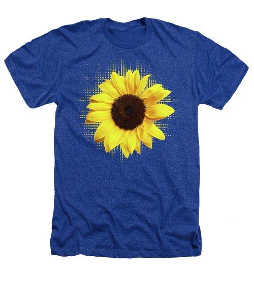 Sunlover Heathers T-Shirt by Gill Billington