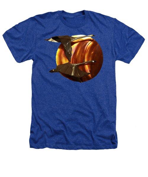 Sunrise Heathers T-Shirt