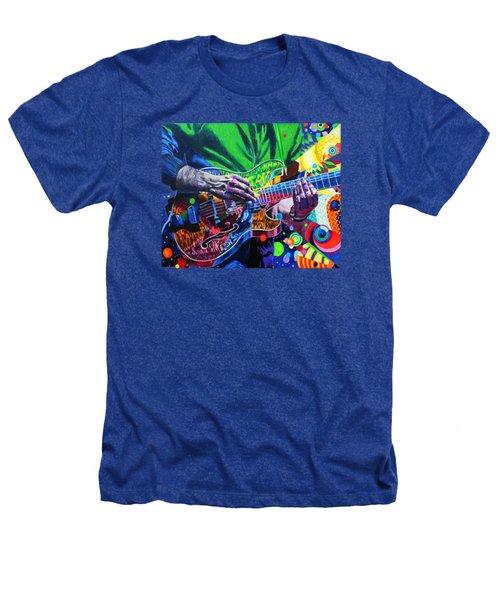 Trey Anastasio 4 Heathers T-Shirt