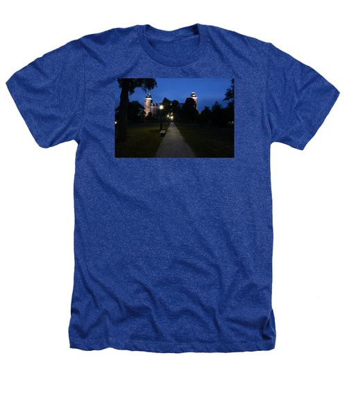 University Of Arkansas Heathers T-Shirt