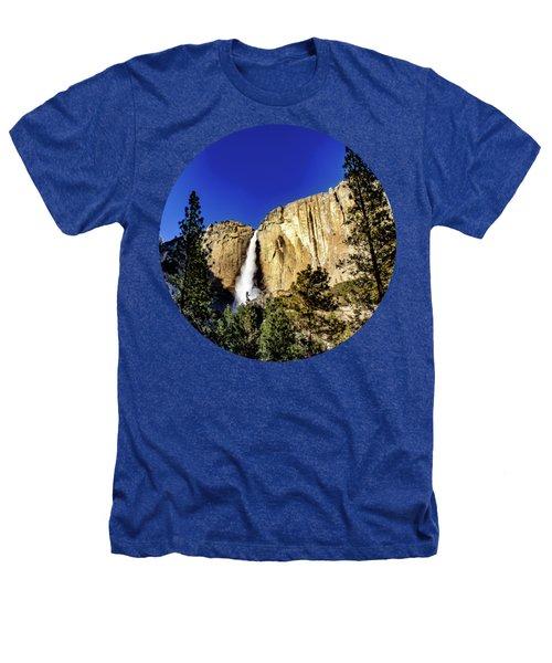Upper Falls Heathers T-Shirt