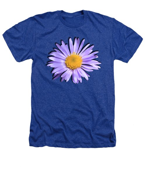 Wild Daisy Heathers T-Shirt by Shane Bechler
