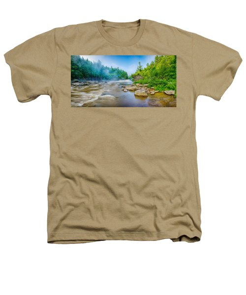 Youghiogheny River A Wild And Scenic Heathers T-Shirt