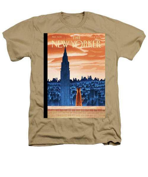 New Yorker January 12th, 2009 Heathers T-Shirt