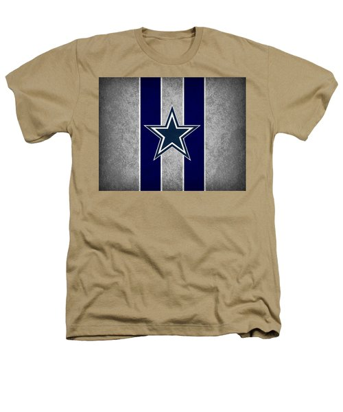 Dallas Cowboys Heathers T-Shirt