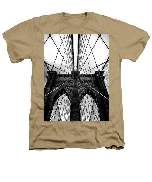 A Brooklyn Perspective Heathers T-Shirt by Az Jackson