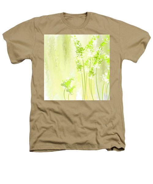 About Spring Heathers T-Shirt