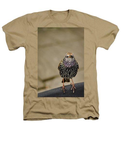 Angry Bird Heathers T-Shirt