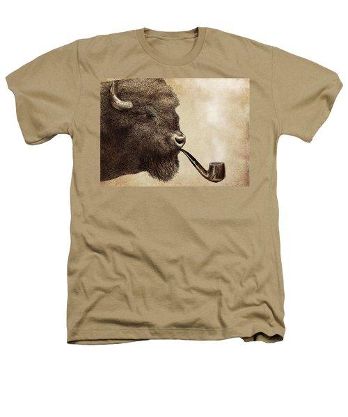 Big Smoke Heathers T-Shirt