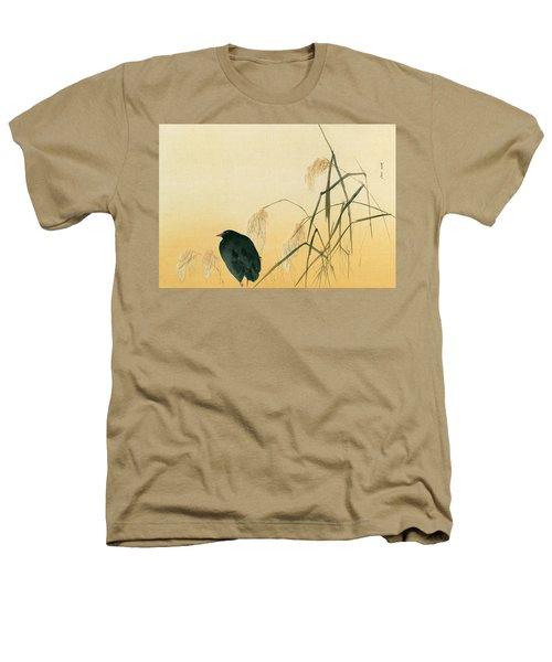 Blackbird Heathers T-Shirt by Japanese School