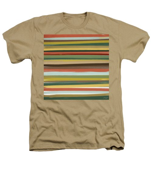 Color Of Life Heathers T-Shirt