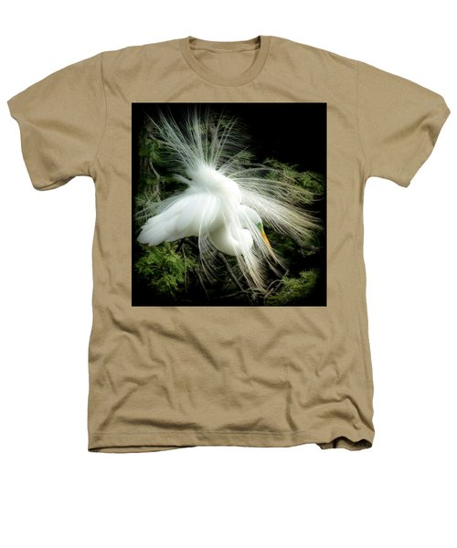 Elegance Of Creation Heathers T-Shirt