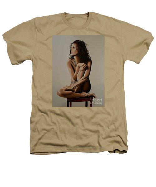 Eva Longoria Painting Heathers T-Shirt