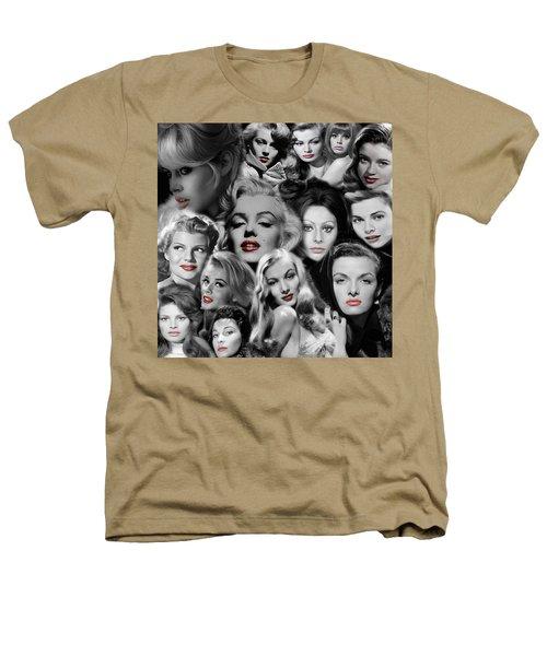 Glamour Girls 1 Heathers T-Shirt