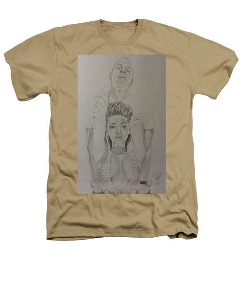 Jaybey Heathers T-Shirt by DMo Herr