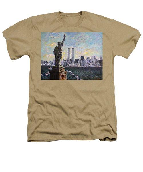 Liberty Heathers T-Shirt