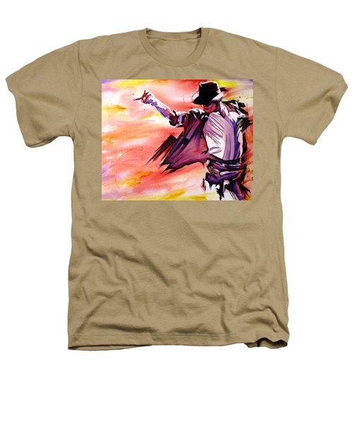 Michael Jackson-billie Jean Heathers T-Shirt