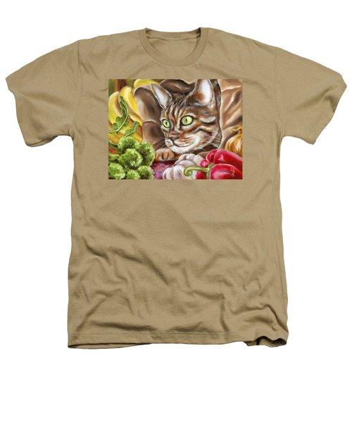 Ok Now What Heathers T-Shirt by Hiroko Sakai