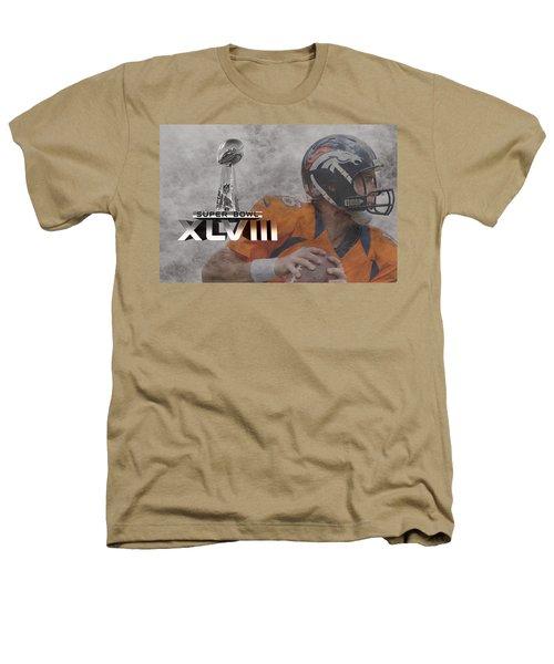 Peyton Manning Heathers T-Shirt