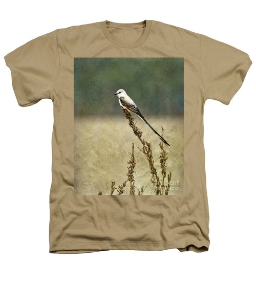 Scissortailed-flycatcher Heathers T-Shirt