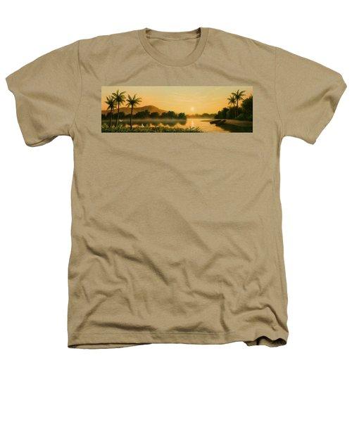 Seminole Sunset Heathers T-Shirt
