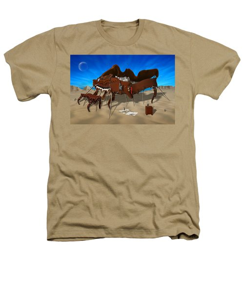 Softe Grand Piano Se Heathers T-Shirt