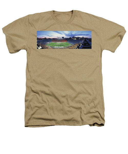 Soldier Field Football, Chicago Heathers T-Shirt