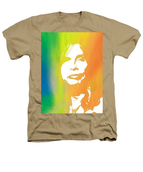 Steven Tyler Heathers T-Shirt by Dan Sproul