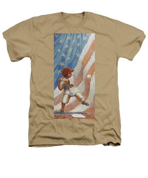 The Batter Heathers T-Shirt