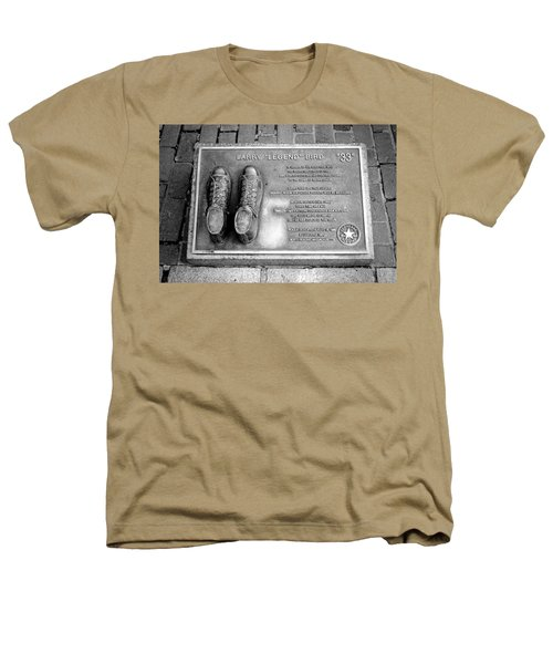 Tribute To The Bird Heathers T-Shirt