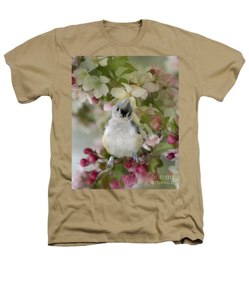 You Gotta Love Me Heathers T-Shirt