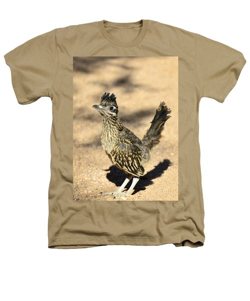 A Baby Roadrunner  Heathers T-Shirt