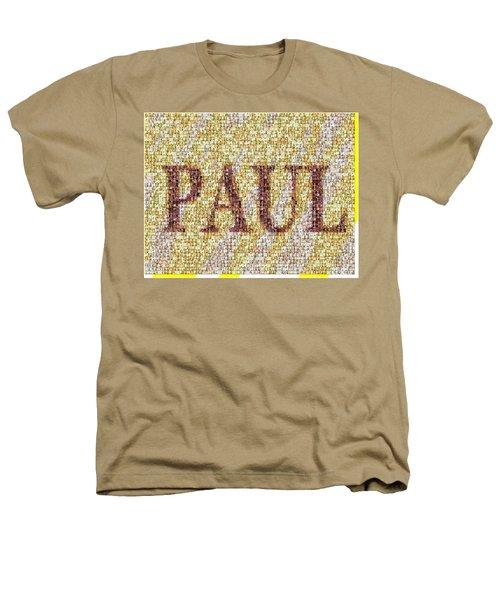 Custom Paul Mosaic Taylor Swift Heathers T-Shirt