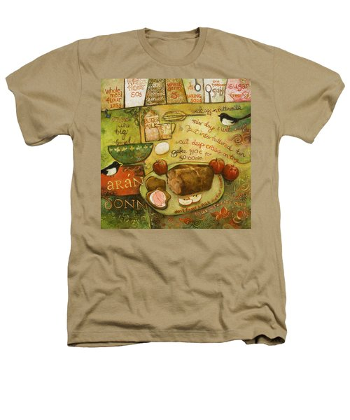 Irish Brown Bread Heathers T-Shirt