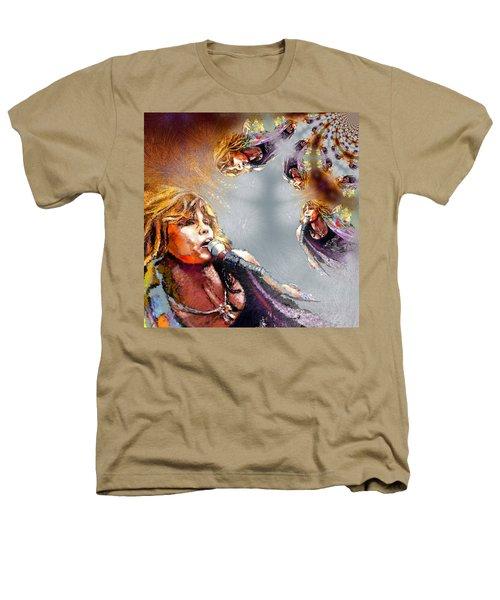 Tyler Mania Heathers T-Shirt