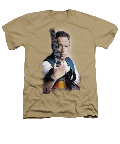 Bruce Springsteen Heathers T-Shirt