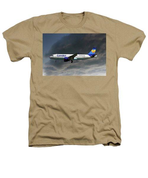 Condor Airbus A320-212 Heathers T-Shirt