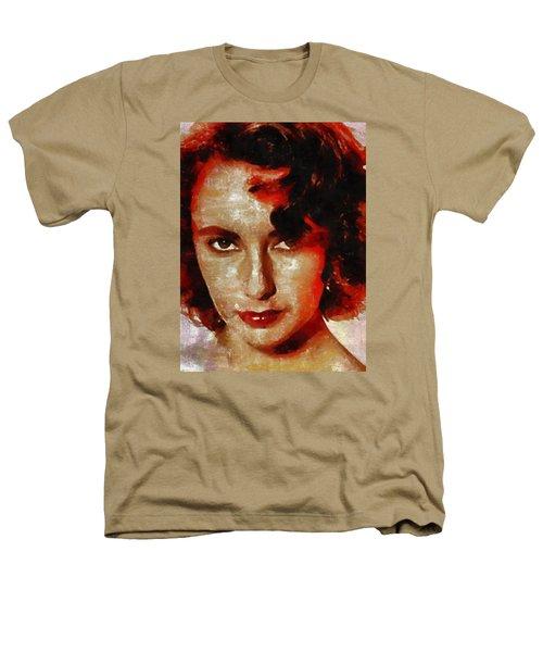 Elizabeth Taylor Heathers T-Shirt by Mary Bassett