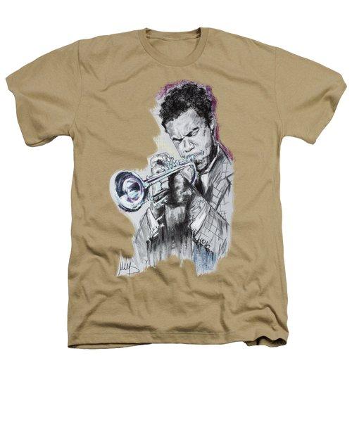 Freddie Hubbard Heathers T-Shirt