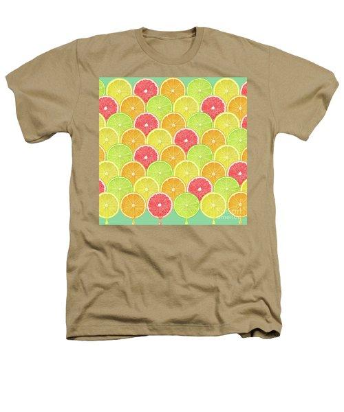 Fresh Fruit  Heathers T-Shirt by Mark Ashkenazi