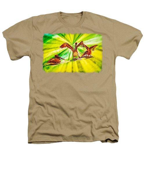 It's All Good Heathers T-Shirt