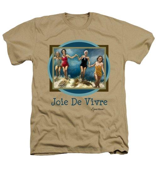 Joie De Vivre Heathers T-Shirt