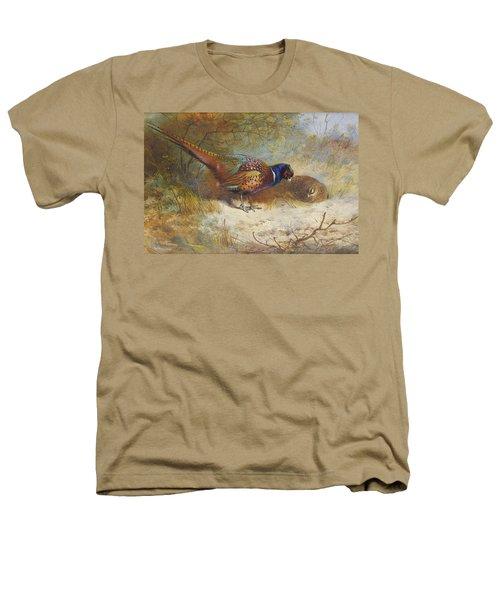 Pheasants  Heathers T-Shirt