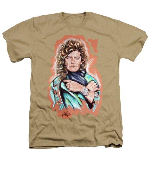 Robert Plant Heathers T-Shirt