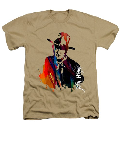 John Wayne Collection Heathers T-Shirt