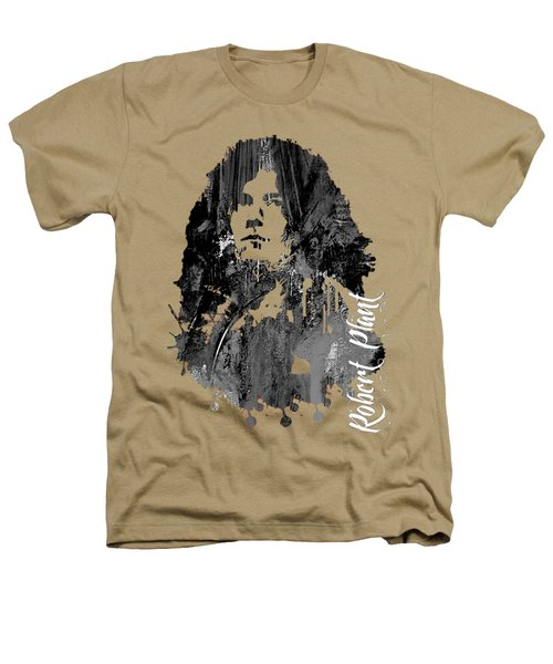 Robert Plant Collection Heathers T-Shirt