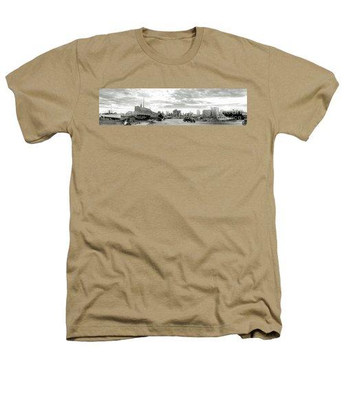 1926 Miami Hurricane  Heathers T-Shirt