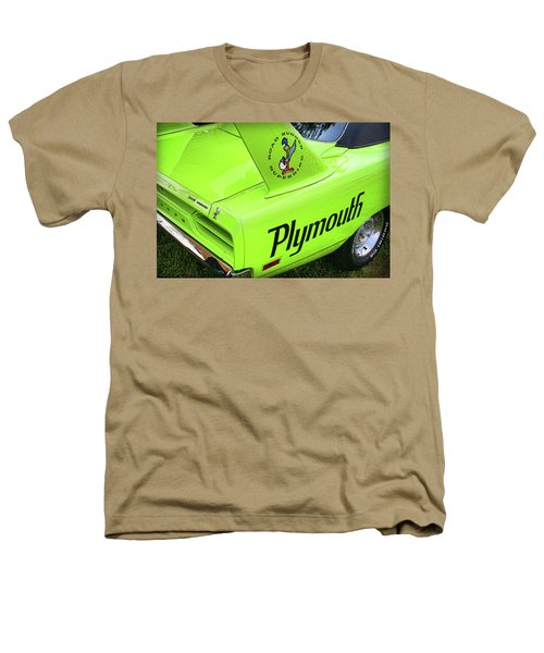 1970 Plymouth Superbird Heathers T-Shirt