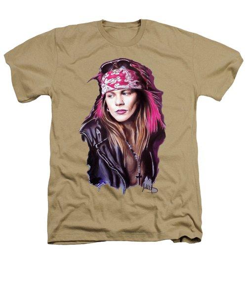 Axl Rose 1 Heathers T-Shirt