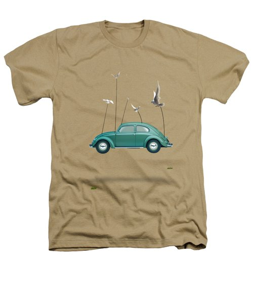 Cars  Heathers T-Shirt by Mark Ashkenazi